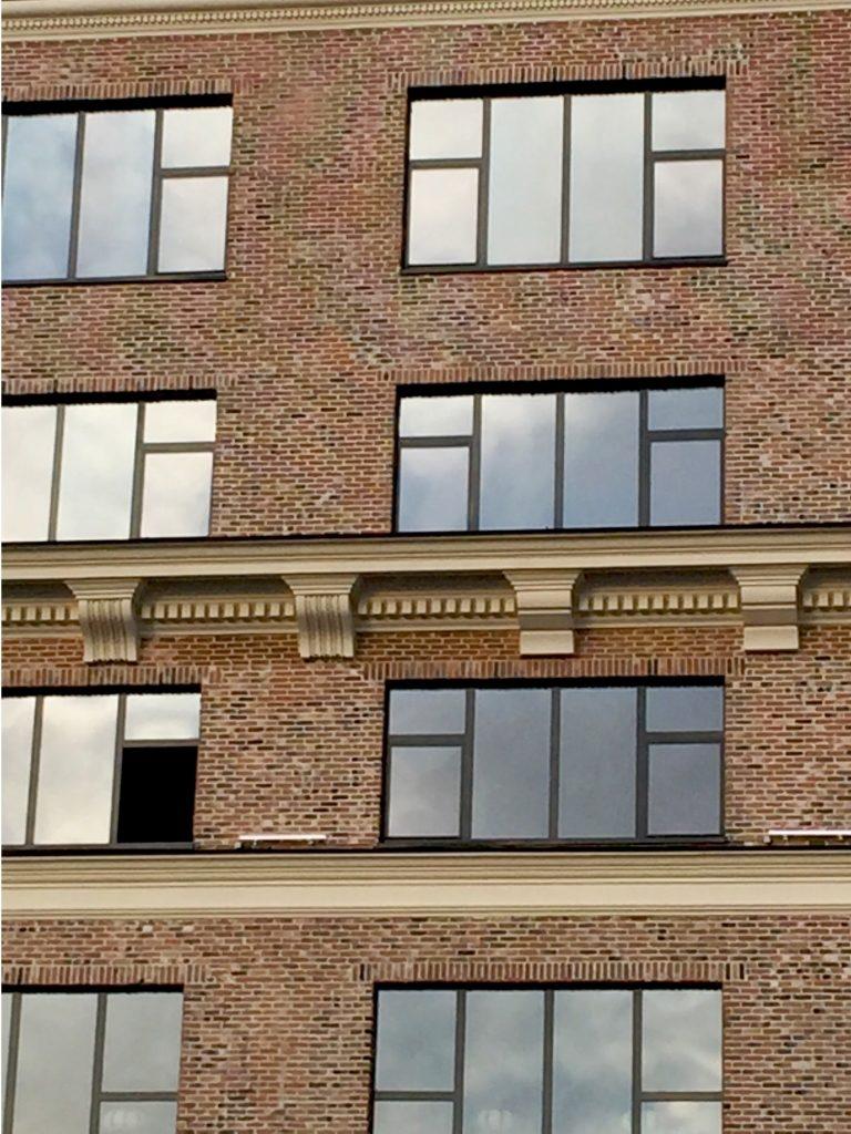 карниз фасада дома — копия